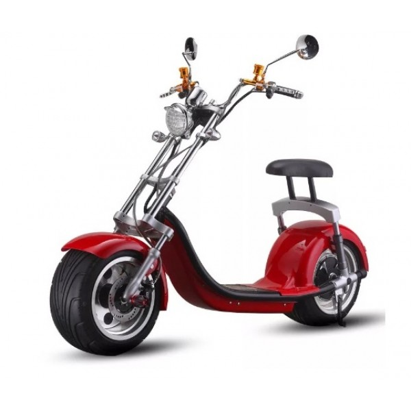 ElectroDrive Citycoco SMD Harley LUX