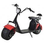 ElectroDrive Citycoco SMD X7