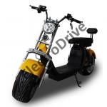 ElectroDrive Citycoco SMD X8-2