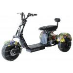 ElectroDrive Citycoco SMD 3-2