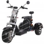 ElectroDrive Citycoco Tricycle SMD X3-2 New