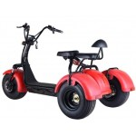 ElectroDrive Citycoco Tricycle SMD 3