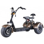 ElectroDrive Citycoco Tricycle SMD 3-1