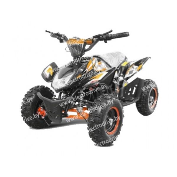 электроквадроцикл детский ATV Dragon