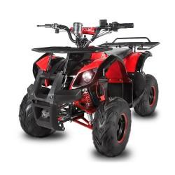 Электрические ATV