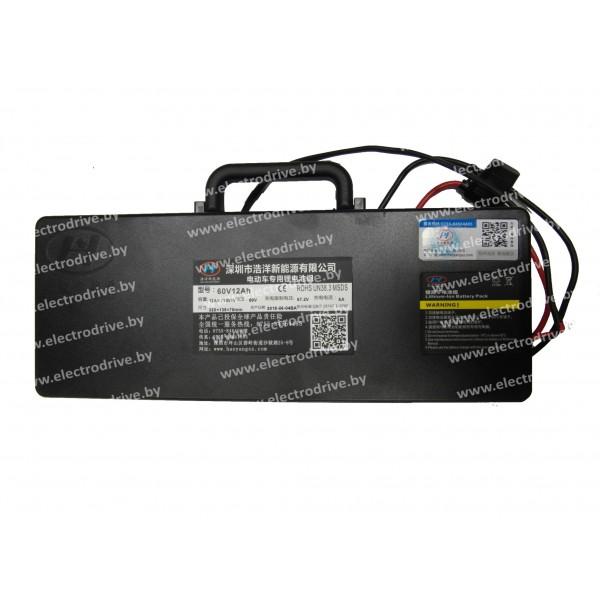 Литиевый аккумулятор к SMD 12-16Ah