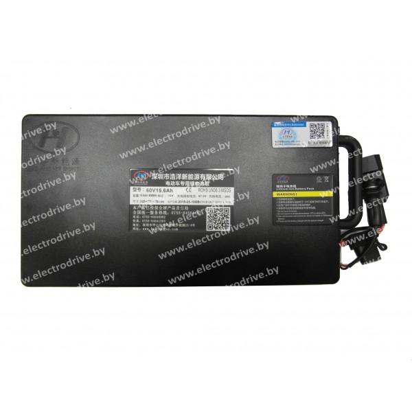 Литиевый аккумулятор к SMD 16Ah
